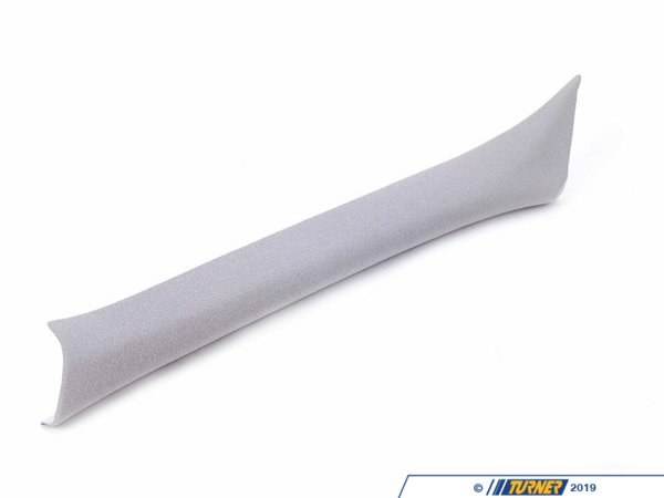 Genuine BMW Genuine BMW A Pillar Trim - Left - E36 Sedan 51438173497