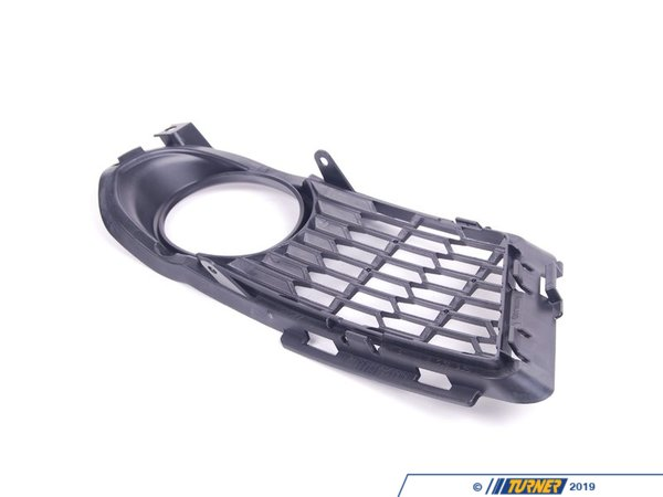 T#77038 - 51118038935 - Genuine BMW Grid Lateral Left -M- - 51118038935 - E92,E93 - Genuine BMW Grid Lateral Left - -M-This item fits the following BMW Chassis:E92,E93 - Genuine BMW -