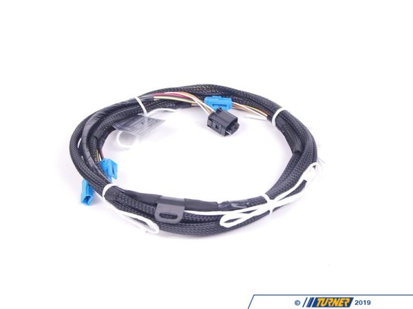 T#138834 - 61128371311 - Genuine BMW Cable Harness Folding Top - 61128371311 - E36 - Genuine BMW -