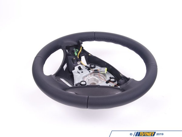 T#56788 - 32306795572 - Genuine BMW Airbag Sport St. Whl. Lthr S - 32306795572 - Genuine BMW -