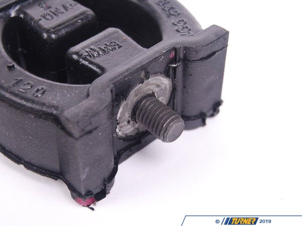 T#12675 - 18207832991 - Exhaust System Rubber Mount 18207832991 - Genuine BMW - BMW