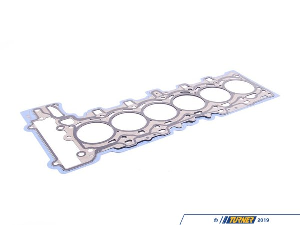 T#177034 - 11127555310 - Genuine BMW Cylinder Head Gasket Asbesto - 11127555310 - Genuine BMW -