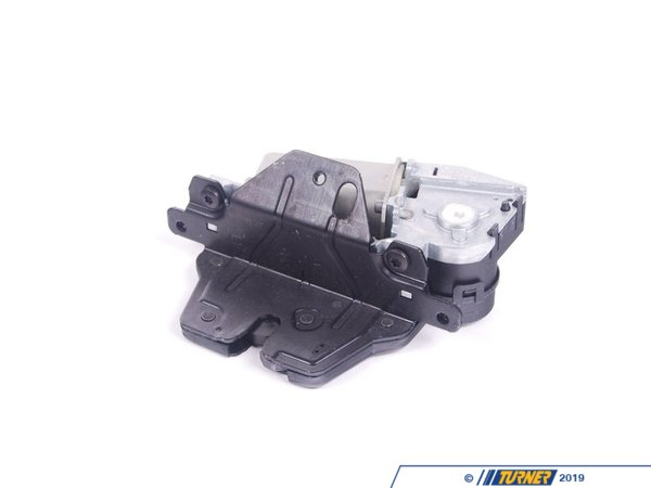 T#91093 - 51247111008 - Genuine BMW Servo Lock Upper Trunk Lid - 51247111008 - E53 - Genuine BMW -