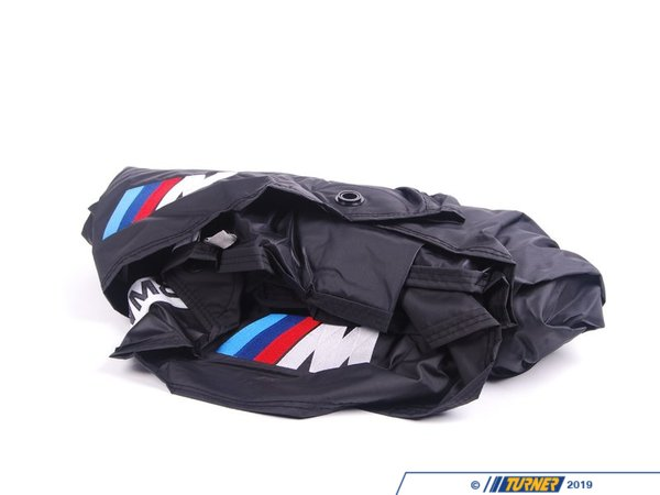 T#179697 - 82110039629 - F10 M5 Genuine BMW Indoor/Outdoor Car Cover - Genuine BMW - BMW
