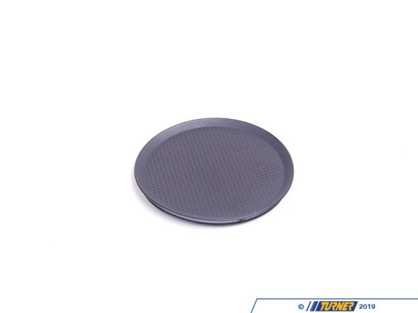 T#87760 - 51169809181 - Genuine Mini Rubber Insert, Cup Holder - 51169809181 - Genuine MINI -