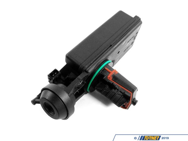T#12210 - 11611440049 - Adjusting Unit for Intake Manifold (DISA Valve) - E46 323/328, E39 528i 99-00, Z3 2.5, 2.8 99-00 - Genuine BMW - BMW
