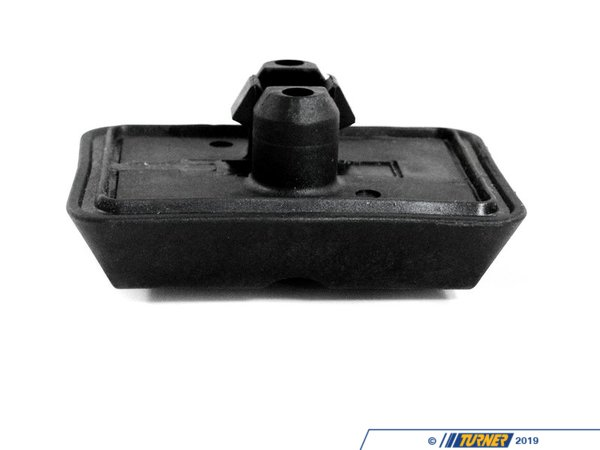 T#10096 - 51717001650 - Jacking Pad - E39, E38, E53 X5 - Genuine BMW - BMW