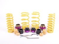 E90/E92 M3 KW Height Adjustable Spring Kit