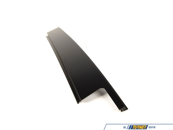 T#93694 - 51347060253 - Genuine BMW Finisher Window Frame B-Pillar Rl Door - 51347060253 - E90 - Genuine BMW -