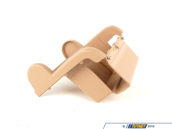T#9062 - 51168217932 - Genuine BMW Console Upper Hellbeige - 51168217932 - E46,E46 M3 - Genuine BMW -
