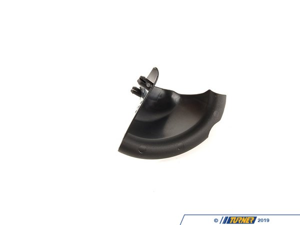 T#43119 - 13717519243 - Genuine BMW Deflector - 13717519243 - E85 - Genuine BMW -