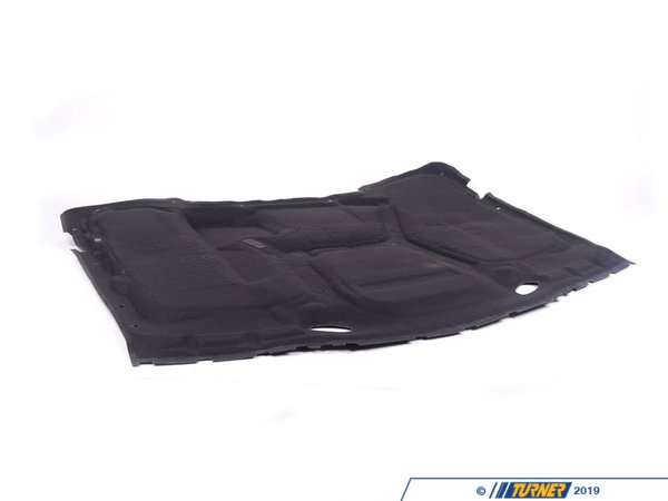 Genuine BMW Genuine BMW Hood Insulation - E36 51488151438