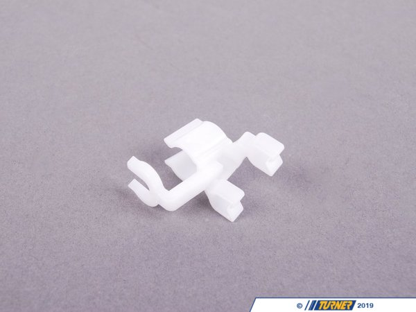 T#63525 - 34356787325 - Genuine BMW Clip Retainer - 34356787325 - F01,F06,F10,F12,F13 - Genuine BMW -