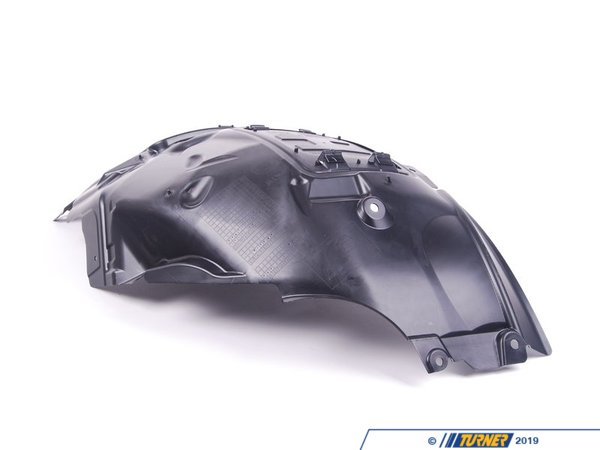 T#24238 - 51717260726 - Genuine BMW Cover, Bottom Right - 51717260726 - F30,F31 - Genuine BMW -