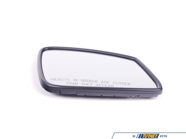 T#23739 - 51167285010 - Genuine BMW Mirror Glas Heated Convex Ri - 51167285010 - Genuine BMW -