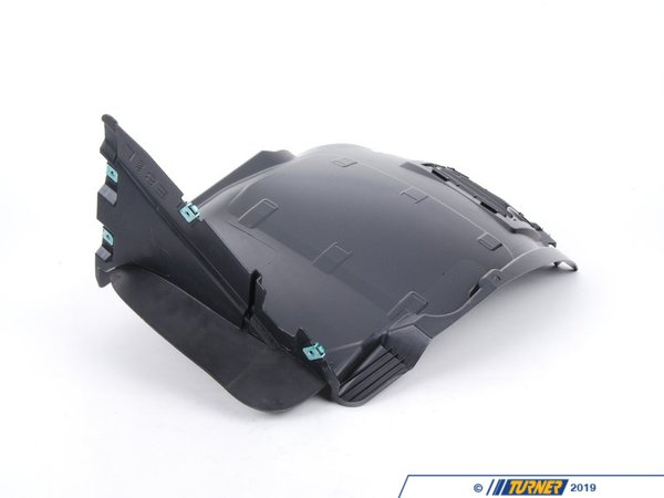 T#24226 - 51717180149 - Genuine BMW Cover, Wheell Housing, Bottom Left - 51717180149 - E82 - Genuine BMW -