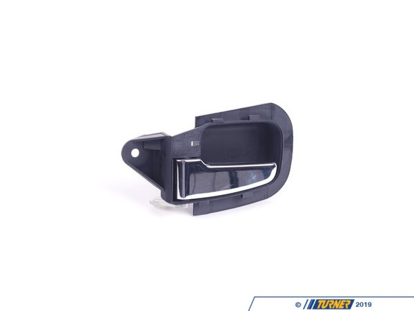 T#90148 - 51222261149 - Genuine BMW Door Handle, Inside Left M Chrom - 51222261149 - E36 - Genuine BMW -