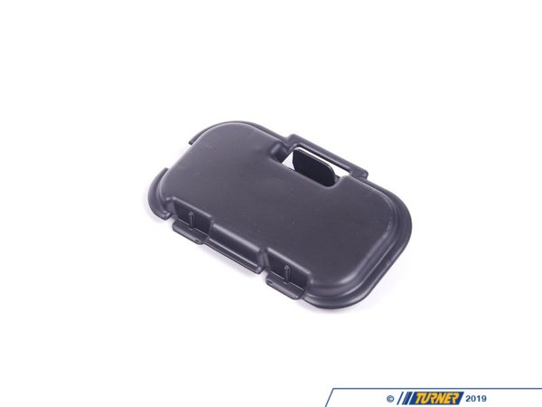 T#117646 - 51717175770 - Genuine BMW Cover - 51717175770 - E92,E93 - Genuine BMW -