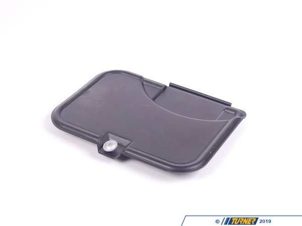 T#118229 - 51718159992 - Genuine BMW Underfloor Coating Cover - 51718159992 - E39 - Genuine BMW -