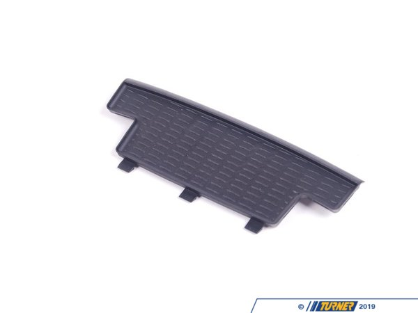 T#83848 - 51167156472 - Genuine BMW Foam Insert, Rear Bottom Schwarz - 51167156472 - E90 - Genuine BMW -