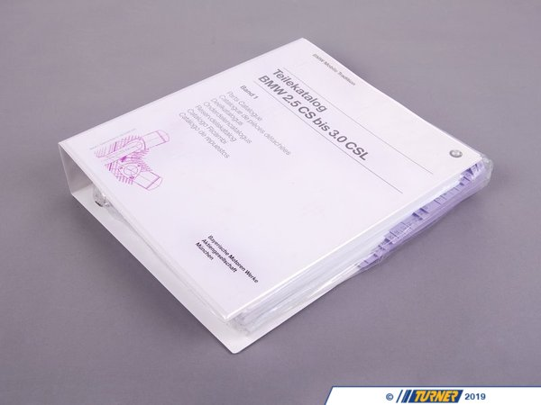 T#26016 - 01090035233 - Genuine BMW Behelfskatalog Band 1 - 01090035233 - Genuine BMW -