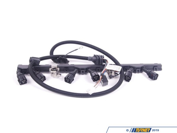 Genuine BMW Genuine BMW Ignition Wiring Harness - E46 M3 12517831537