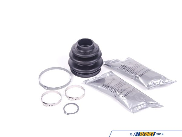 T#59164 - 33107840905 - Genuine BMW Repair Kit Bellows, Exterior - 33107840905 - Genuine BMW -