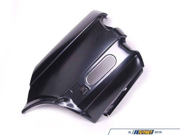 T#73054 - 41351920895 - Genuine BMW Section Of Rear Left Fender - 41351920895 - E30 - Genuine BMW -