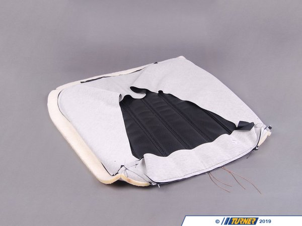 T#121482 - 52101887118 - Genuine BMW Seat Cover Vinyl Schwarz 0005 - 52101887118 - Genuine BMW -