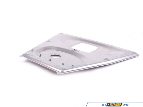 Genuine BMW Genuine BMW Belly Pan - E90 E92 E93 M3 S65 31102283032