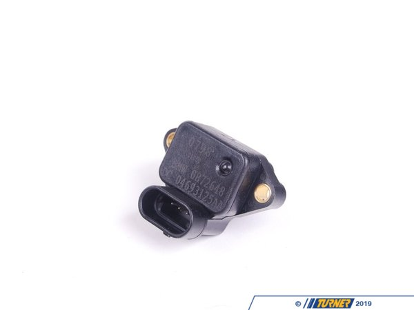 T#38255 - 12140872648 - Genuine MINI Manifold Air Pressure Sensor - 12140872648 - Genuine MINI -
