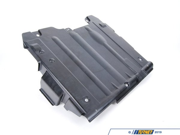 T#10199 - 51718265927 - Genuine BMW Engine Compartment Screening, Centre - 51718265927 - E46 - Genuine BMW -