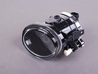 Fog Light - Right - Clear Lens - E46 M3, 330 ZHP, E39 M5