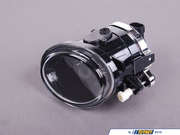 T#1535 - 63177894018 - Fog Light - Right - Clear Lens - E46 M3, 330 ZHP, E39 M5 - ZKW - BMW