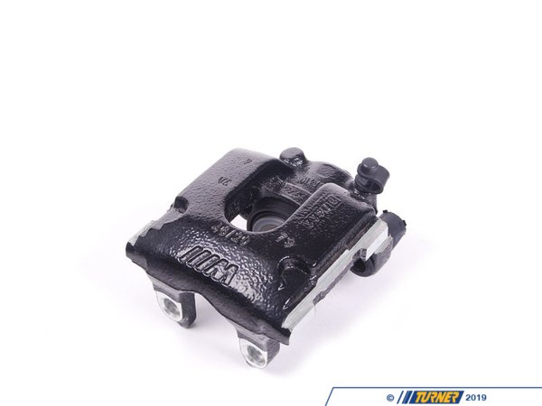 T#5440 - 34212282858 - Brake Caliper - New - Rear Right - E46 M3 CSL/ZCP - Genuine BMW - BMW