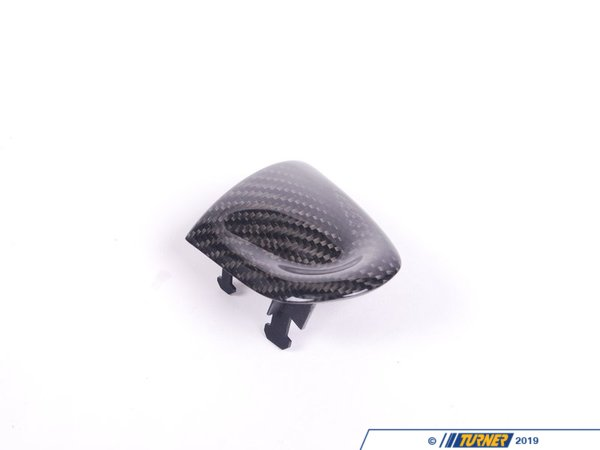 T#56427 - 32300421082 - Genuine MINI Cover F Sports Steering Whee - 32300421082 - Genuine Mini -