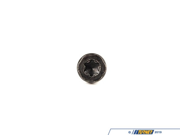 T#12388 - 07146977086 - Genuine BMW Fillister-Head Screw - 07146977086 - E38,E39,E46,E63,E93 - Genuine BMW -