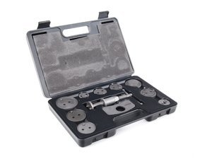 Schwaben Brake Caliper Piston Tool Kit