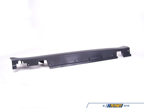 T#119882 - 51777167592 - Genuine MINI Right Door Sill Cover - 51777167592 - Genuine Mini -