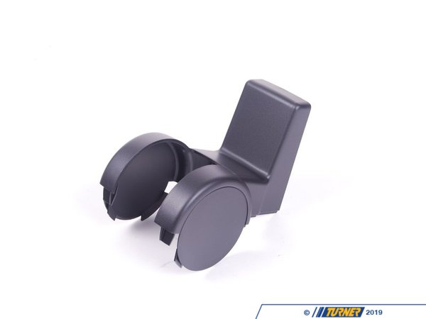 T#87733 - 51169806396 - Genuine MINI Cover, Center Armrest, Rear - 51169806396 - Genuine Mini -