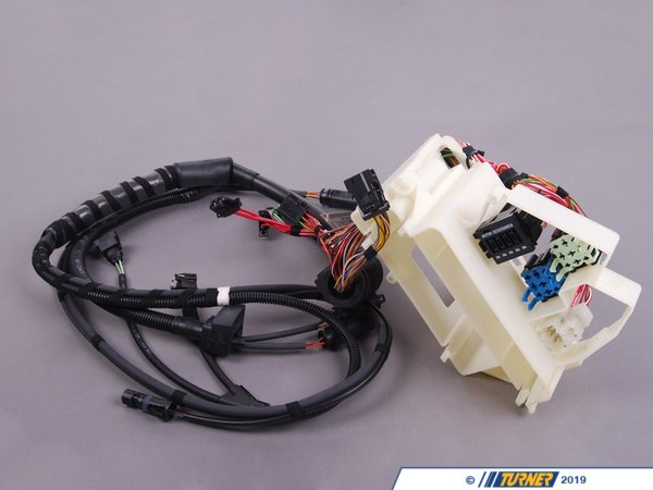 T#40044 - 12517835524 - Genuine BMW Wiring Harness, Engine Trans - 12517835524 - Genuine BMW -
