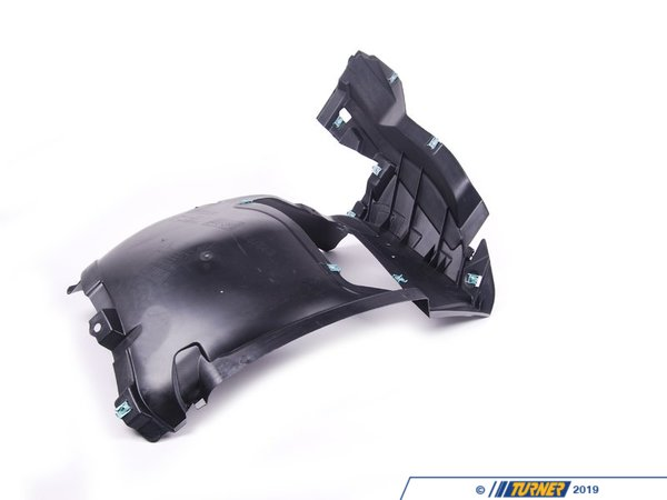 T#118092 - 51718047462 - Genuine BMW Cover, Wheel Housing, Botto - 51718047462 - Genuine BMW -