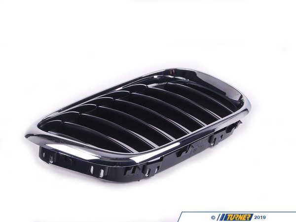 T#8810 - 51138402646 - Genuine BMW Grille, Front, Right - 51138402646 - E53 - Genuine BMW -