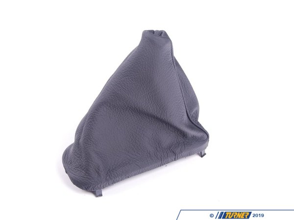 T#7652 - 25161421257 - Genuine BMW Leather Boot Schwarz - 25161421257 - E38,E39 - Genuine BMW Leather Boot - SchwarzThis item fits the following BMW Chassis:E38,E39 - Genuine BMW -