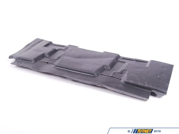 T#115136 - 51488399040 - Genuine BMW Sound Insulating Trunk Floor - 51488399040 - Genuine BMW -