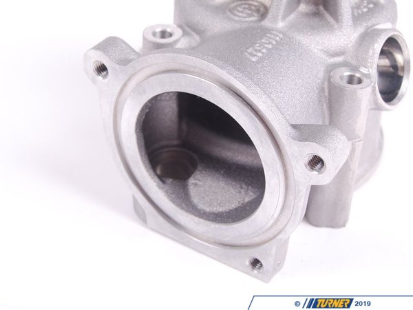 T#1482 - 11517838118 - Water Pump - E46 M3 - Genuine BMW -