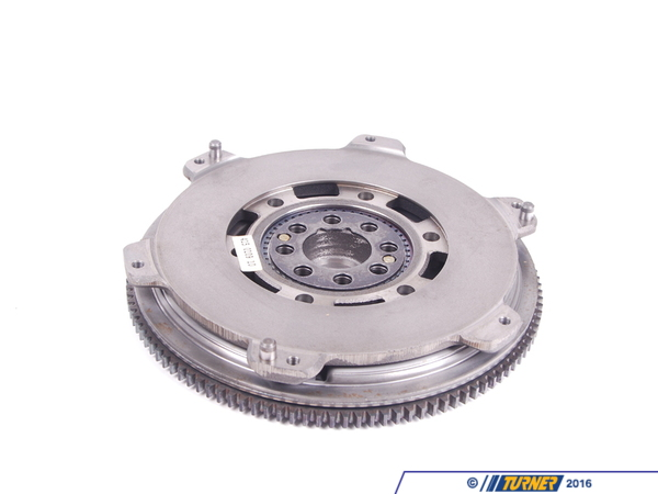 T#4727 - 21212229015 - OEM Flywheel - E36 M3 96-99 - LUK - BMW