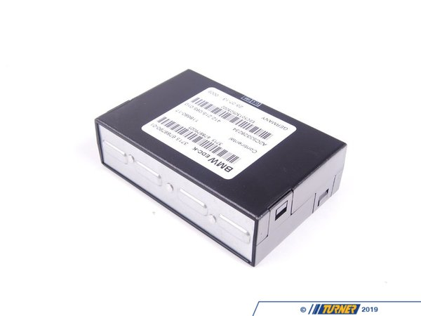 T#68225 - 37156788790 - Genuine BMW Edc-K Control Unit - 37156788790 - E89,E90,E92,E93 - Genuine BMW -