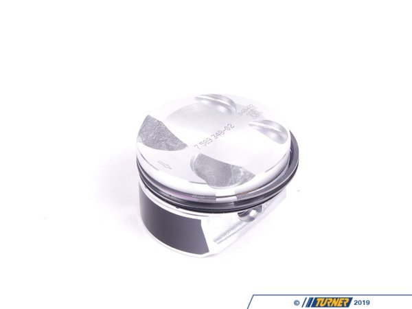 T#33536 - 11257589348 - Genuine MINI Mahle Piston (0) - 11257589348 - Genuine MINI -