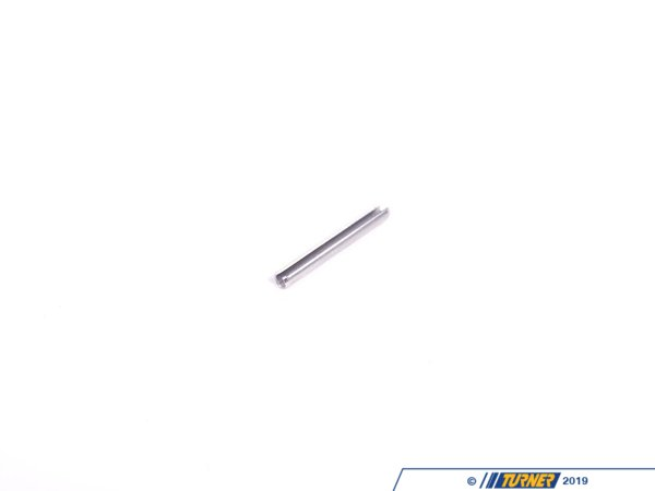 Genuine BMW Genuine BMW Roll Pin - 07119901608 - E36 07119901608